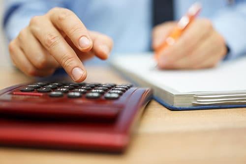 Reduzierung der Versicherungskosten